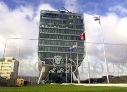 Голландское правительство поможет ING десятью миллиардами евро