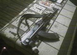 Автоматы Калашникова загнали в офшоры