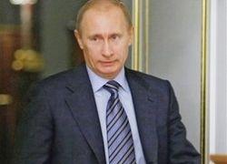 У Путина не набирается много последователей
