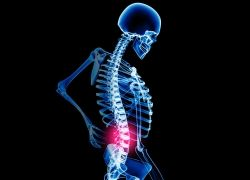 Какие причины приводят к болям в спине?