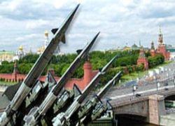 Россия и Сирия создают совместный ракетный щит