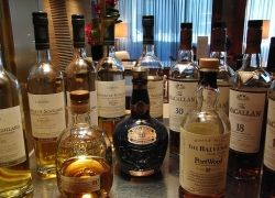 Старый виски доходнее любых акций