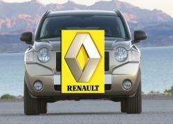 Renault хочет купить Jeep