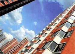 Предложение на вторичном рынке жилья в Москве выросло на 50%