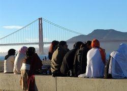 Индийские и китайские туристы заполонят мир
