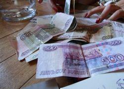 Россияне поверили слухам о девальвации рубля