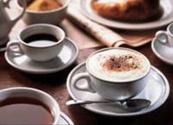 Чрезмерное потребление кофе грозит развитием рака молочной железы