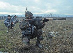 Силовикам непонятна архаичная кавказская возня