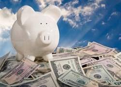 Как избавиться от $1 млн: 5 способов потратить деньги во время кризиса