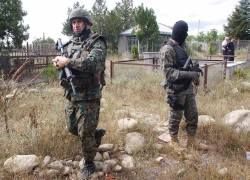 МВД Южной Осетии разрешило сотрудникам обстреливать Грузию