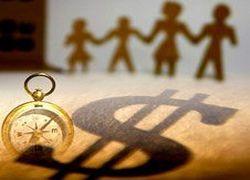 Финансы и семья понятия совместимые?