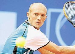 Николай Давыденко пробился на итоговый турнир года