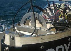 Odyssey IV – маневренный подводный робот