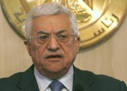 Аббас хочет войти в историю