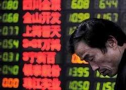 Китай стоит на грани экономического спада?