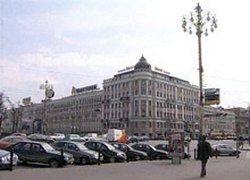 Под Пушкинской площадью построят мультикомплекс и каток