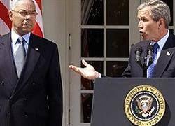 Пощечина Бушу: Пауэлл на стороне Обамы