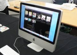 Линейка iMac обновится в ноябре?
