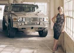 Как женщины и мужчины выбирают машину