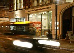 Русские помогают дорогим магазинам Лондона держаться на плаву