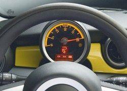 BMW представит электромобиль Mini E