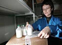 Для птиц и животных можно использовать одну вакцину от гриппа