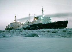 В Петербурге испытана модель атомного ледокола нового поколения