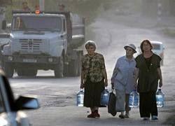 Грузинская сторона обвинила Осетию в перекрытии водоснабжения