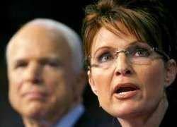 Спасут ли дамы Джона Маккейна?