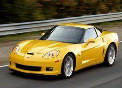 Мировой кризис может уничтожить Corvette