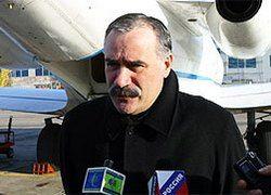 Аушев опасается нового объединения Ингушетии с Чечней