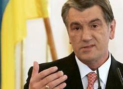 """Ющенко начал страдать \""""дворцовым синдромом\""""?"""
