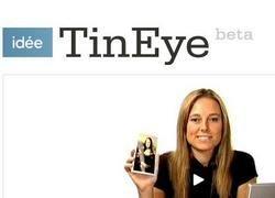 TinEye: поиск похожих фотографий