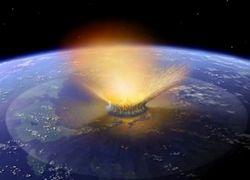 Земле угрожает астероидная атака?