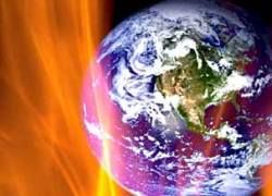 Глобальное потепление наступит быстрее, чем предсказывалось