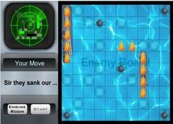 BattleShip2Go - морской бой на iPhone
