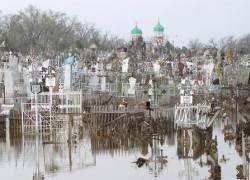 За восемь месяцев население России сократилось на 116,7 тысяч человек