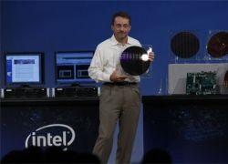Мобильные процессоры Intel Nehalem появятся не раньше конца 2009 года
