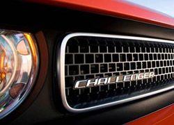 На мотор-шоу в Лас-Вегасе покажут кабриолет Challenger