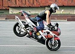 Мотоциклиста из-за ролика на YouTube приговорили к 12 неделям тюрьмы