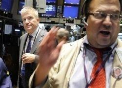 Фондовые торги в США закрылись значительным ростом индексов