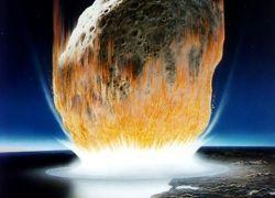 Космический нокаут Земли