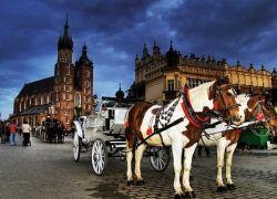 Краков - один из самых интересных городов мира