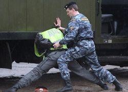 МВД обещает жесткую борьбу с коррупцией в милиции