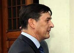 Российского дипломата в Латвии обвинили в покушении на Саакашвили