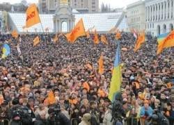 """Украина: \""""Оранжевая революция\"""" провалилась, а нация в отчаянии?"""