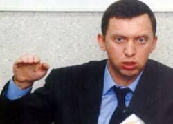 """Получится ли у Дерипаски создать металлургический \""""Газпром\""""?"""