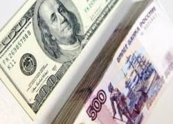 Западные СМИ: падение рубля поможет российским производителям