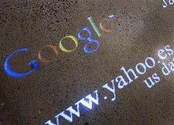 Google и Yahoo повторно отложили начало рекламного сотрудничества