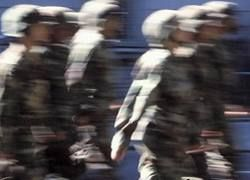 Польские призывники бегут от кризиса в армию